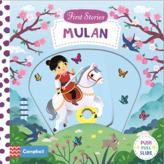 First Stories: Mulan