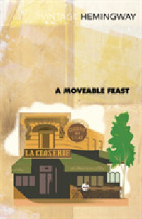A Moveable Feast (Vintage)