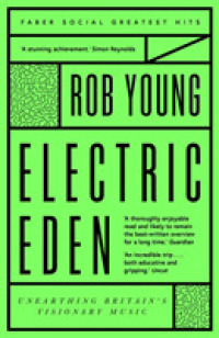 Electric Eden (Faber Social Greatest Hits)