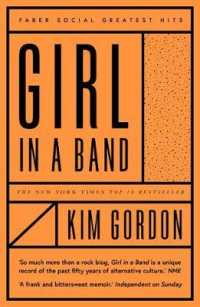Girl In A Band (Faber Social Greatest Hits)