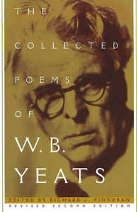 Collected Poems Of W B Yeats