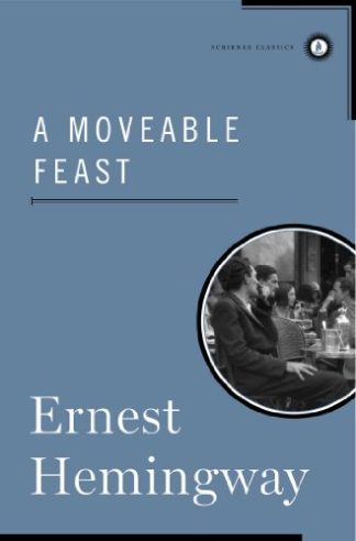 A Moveable Feast (Hb)