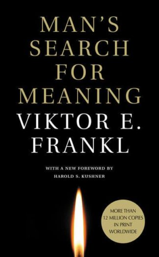 Man's Search For Meaning (Mass Mkt)
