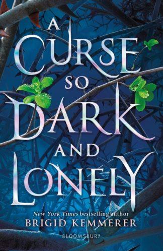 A Curse So Dark & Lonely
