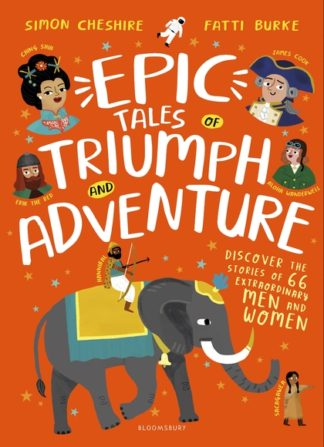 Epic Tales Of Triumph & Adventure