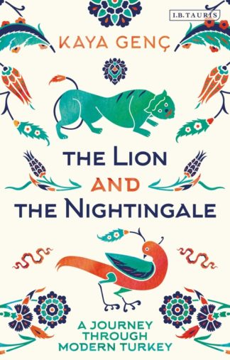 Lion And The Nightingale, The