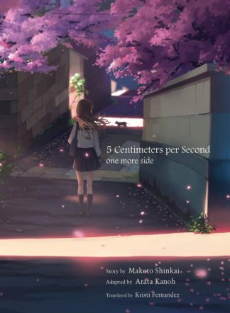 5 Centimeters Per Second: One More Side
