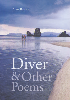 Diver And Other Poems