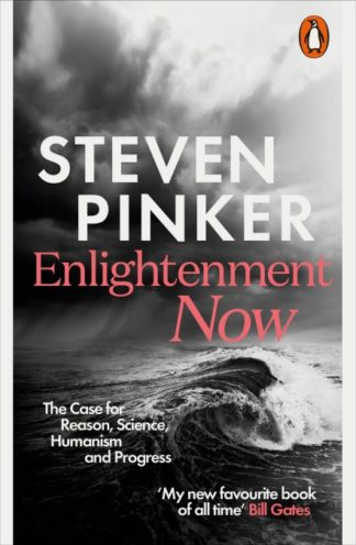 Enlightenment Now