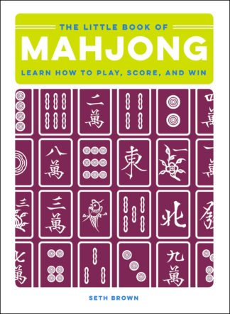 Little Book Of Mahjong