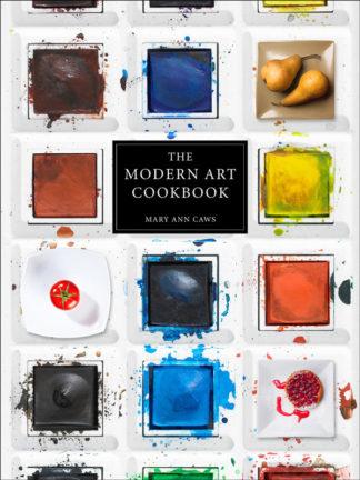 Modern Art Cookbook